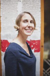 Keynote Speaker Lisette Sutherland